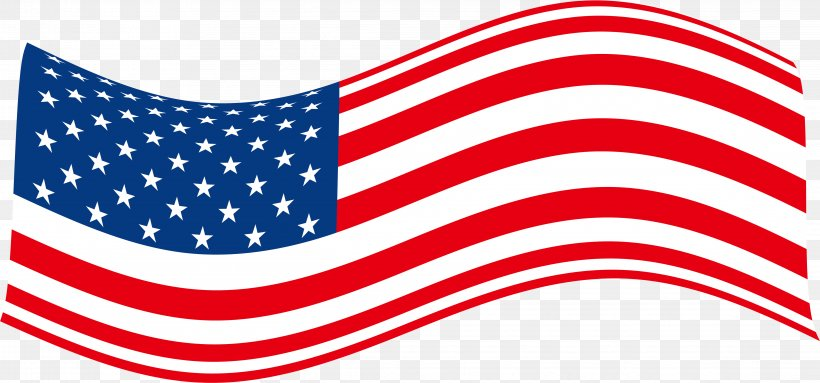 Flag Of The United States Clip Art, PNG, 4474x2093px, United States, Area, Black And White, Drawing, Flag Download Free