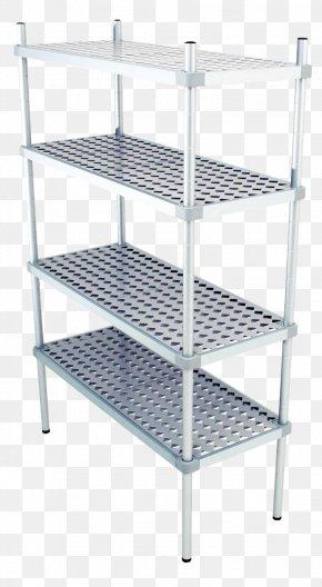 Munaaz Catering Equipment - Superstructure Steel Aluminium Length Stillage PNG