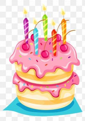 Fruit Cake - Birthday Cake Cupcake Clip Art PNG
