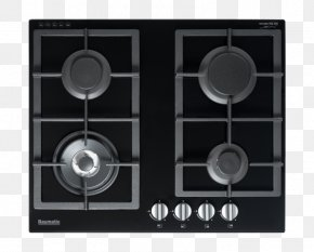 Creative Oven - Kitchen Stove Gas Stove Gas Burner Wok PNG