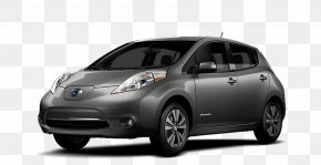 Nissan - 2017 Nissan LEAF 2018 Nissan LEAF Nissan Altima Car PNG