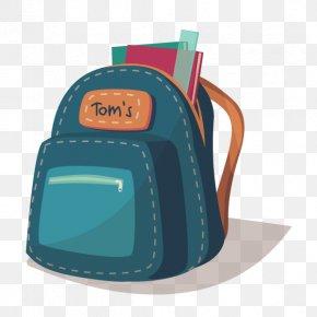 School Bag,School,School Season - The Student School Learning PNG