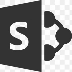 Share Point Icon - SharePoint Microsoft Office Download IOS PNG