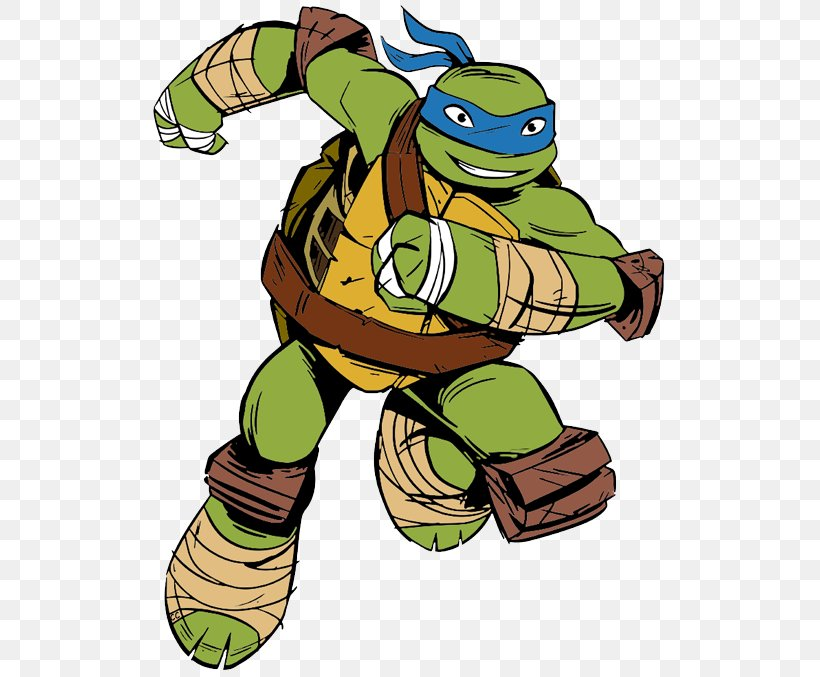 Leonardo Raphael Shredder Michelangelo Donatello Png 519x677px