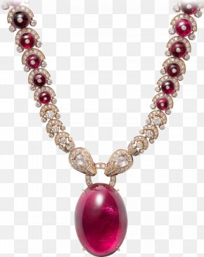 Jewellery - Pearl Jewellery Necklace Cartier Gold PNG