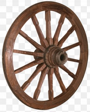 Che Gulu - Wheel Wagon Cart Wood Spoke PNG
