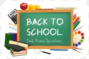 Download For Free Back To School In High Resolution - School Desktop Wallpaper Clip Art PNG
