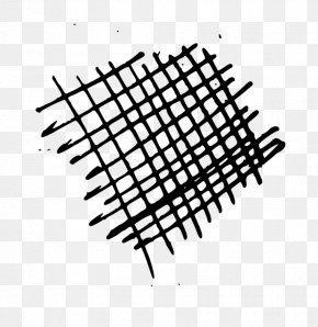 Net - Hatching Drawing Clip Art PNG