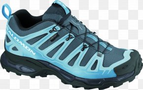 Running Shoes Image - Hiking Boot Shoe Gore-Tex Salomon Group PNG