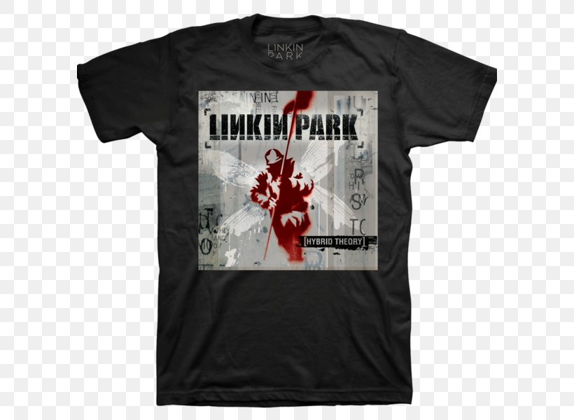 Linkin Park Hybrid Theory Papercut Album With You Png