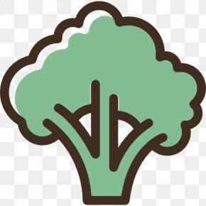 Broccoli - Organic Food Raw Foodism Vegetable Broccoli PNG