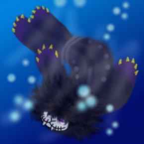 Walrus - Jellyfish Blue Marine Invertebrates Atmosphere Of Earth PNG
