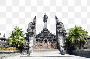 Bali Museum Travel Photography - Tanah Lot Bali Museum Bajra Sandhi Monument Kintamani, Bali PNG