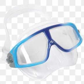 Mask - Diving & Snorkeling Masks Aeratore Aqua Lung/La Spirotechnique Underwater Diving PNG