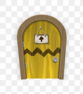 Door - Door Arrow Game PNG