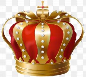 Crown Transparent Clip Art Image - Icon Clip Art PNG