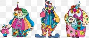 Clown - Jigsaw Puzzles Clown Drawing Yandex Illustration PNG
