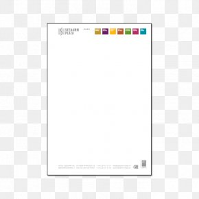 Pier - Paper Rectangle Area Square PNG