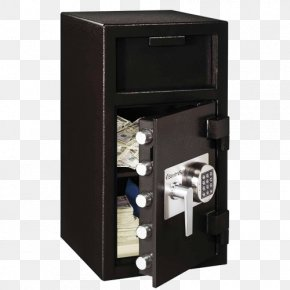 Safe - Safe Sentry Group Security Electronic Lock PNG