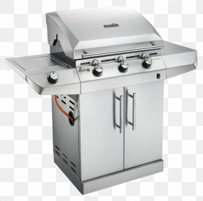 Barbecue - Barbecue Grilling Char-Broil TRU-Infrared 463633316 Rotisserie PNG