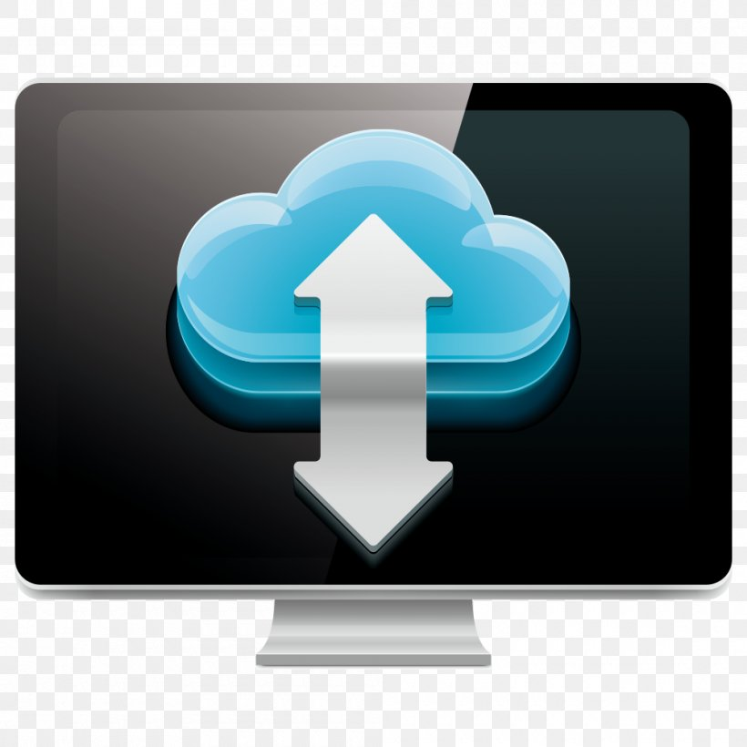 Download Cloud Computing Game Server Computer File, PNG, 1000x1000px, Cloud Computing, Backup, Brand, Client, Computer Icon Download Free