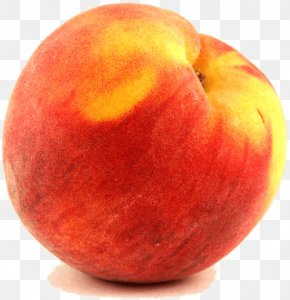 Peach Image - Orange Juice Peach PNG