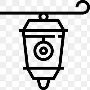 Moslem Lantern - Art Vexel Clip Art PNG