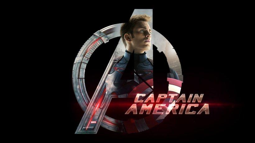 Captain America Quicksilver Thor Black Widow Desktop