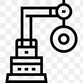 Machine Factory - Download Icon Design Clip Art PNG