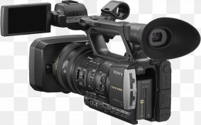 Video Camera Image - Sony NEX-3N Sony NEX-5 Mirrorless Interchangeable-lens Camera Video Camera PNG