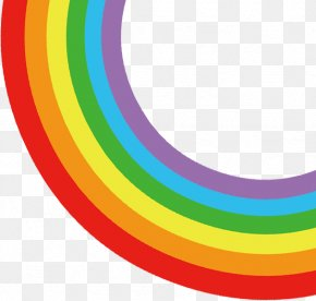 Rainbow - Rainbow Download Icon PNG