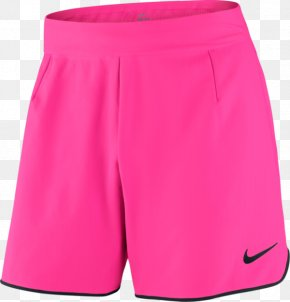 Roger Federer - Shorts Sportswear Swim Briefs Nike Trunks PNG