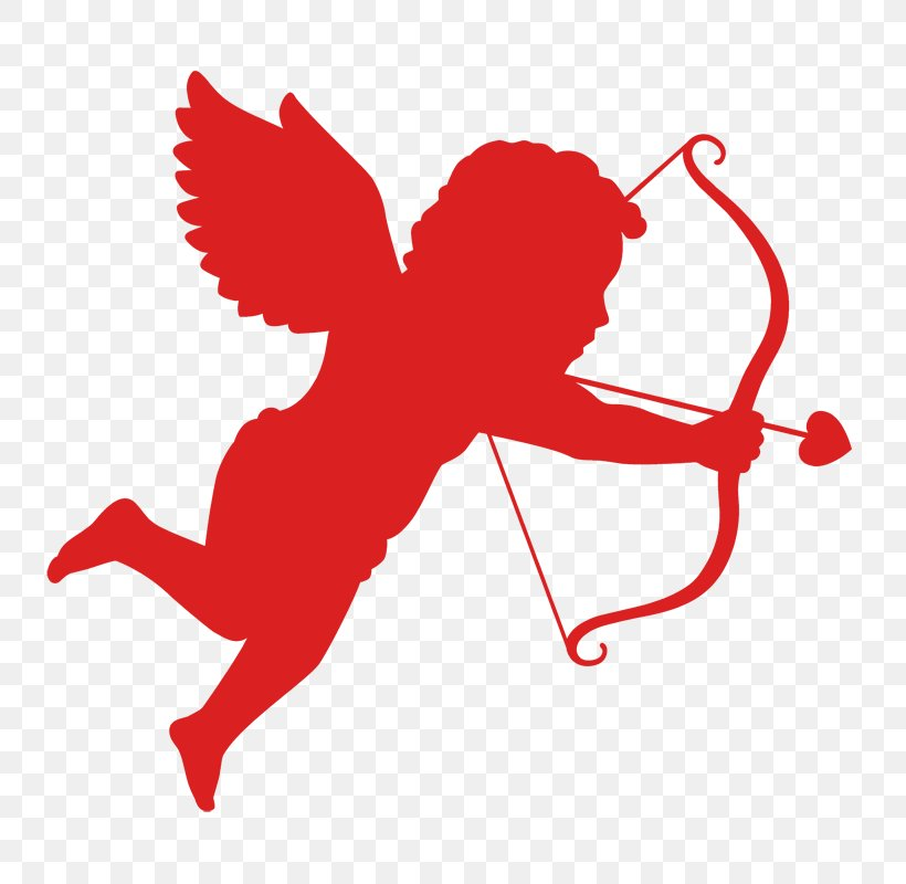 Valentines Day Cartoon Png 800x800px Cherub Angel Cartoon Cupid Heart Download Free