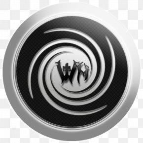 White Hole - Alloy Wheel Circle PNG
