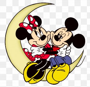 Mickey Minnie - Minnie Mouse Mickey Mouse The Walt Disney Company Drawing PNG