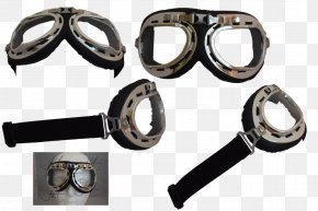 Transparent Background Goggles - Goggles Steampunk Glasses PNG