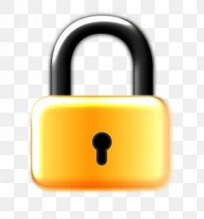 Keyhole Cliparts - Padlock Free Content Clip Art PNG