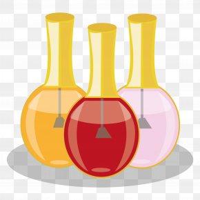 Perfume Bottle Pattern - Bottle PNG