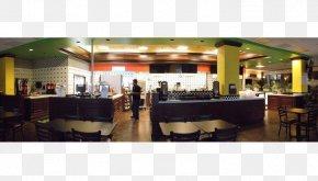 Restaurant Building - Fast Food Restaurant Interior Design Services Food Court PNG