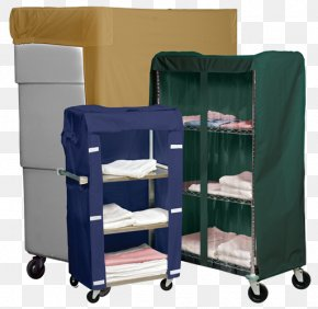 Baggage Cart - Shelf Plastic Wall Tent Laundry PNG
