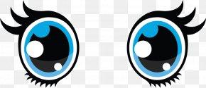 Como Dibujar Una Mano - Vector Graphics Royalty-free Face Eye Image PNG