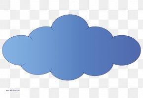 Cartoon Cloud - Drawing Cloud Coloring Book Genetic Variation Information PNG