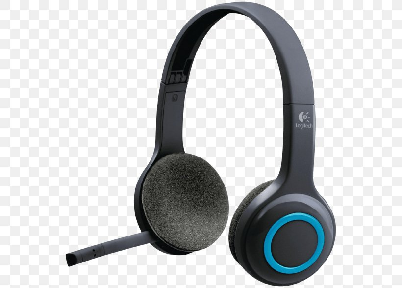 Noise Canceling Microphone Logitech H600 Headset Wireless Png 786x587px Microphone Audio Audio Equipment Computer Electronic Device