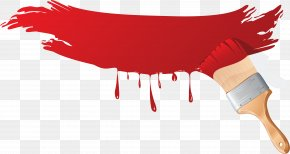 Brush Image - Paintbrush Clip Art PNG