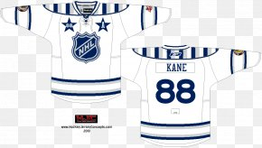 All Star Jersey - 2011–12 NHL Season 2015 National Hockey League All-Star Game 2011 National Hockey League All-Star Game Sports Fan Jersey PNG