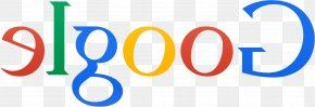Google - April Fool's Day Practical Joke Google ElgooG PNG