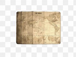 Paper World Map - World Map World Map PNG