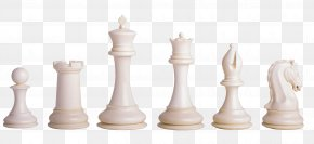 Chess - Chess Piece Staunton Chess Set King PNG