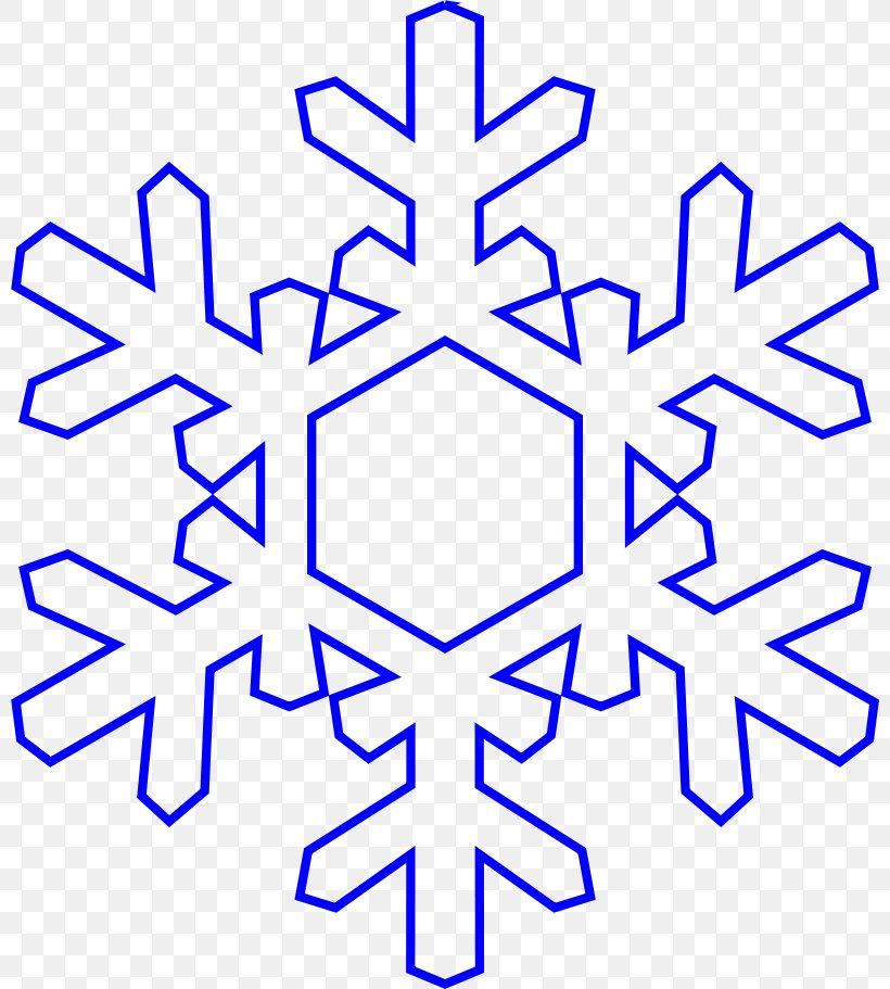 146 snowflake free clipart   Public domain vectors