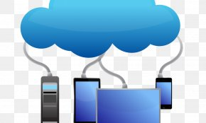 Cloud Computing - Remote Backup Service Cloud Storage Backup Software Data Recovery PNG